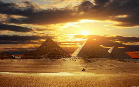 Pyramide 8