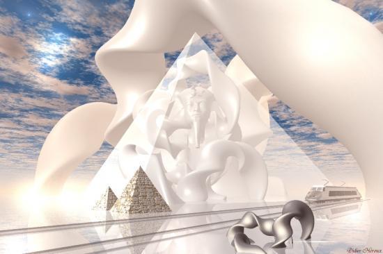 Pyramide 6