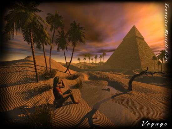 Pyramide 4