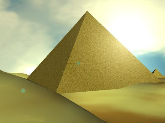 Pyramide 5