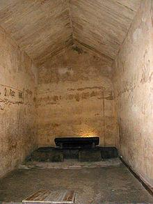 06 khafre chamber