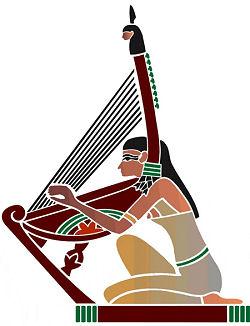 Harpiste