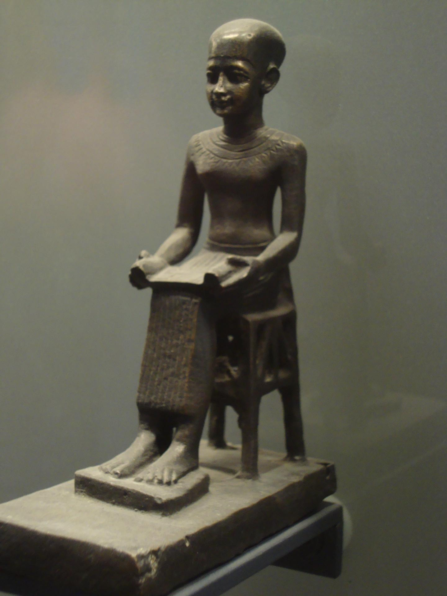 Imhotep louvre1 2