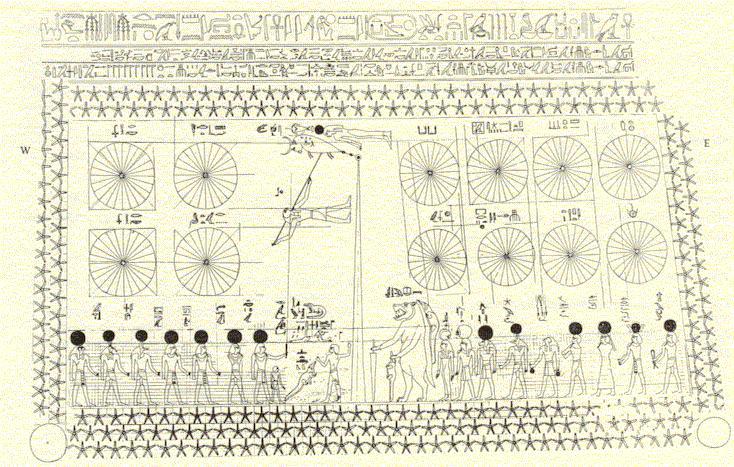 Plafond astronomique