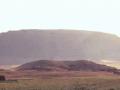Pyramide d'Ahmôsis à abydos